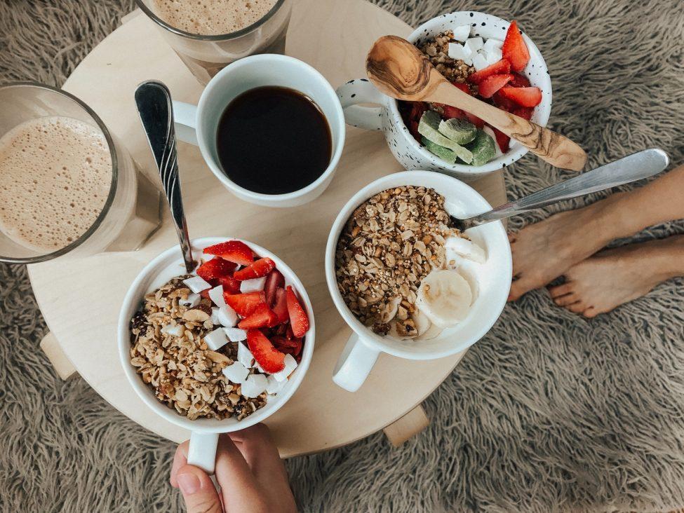 De 16 lekkerste recepten voor een luxe ontbijt