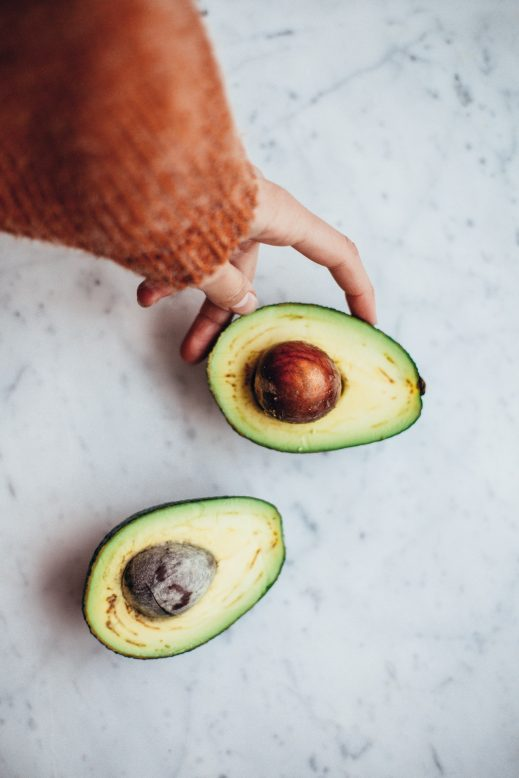 brood met avocado